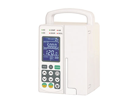 Hospital Single Channel Infusion pump Price