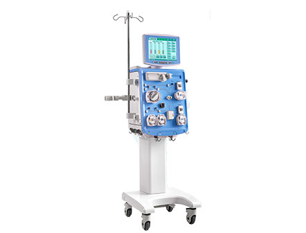 CRRT Kidney Hemodialysis Machine for ICU