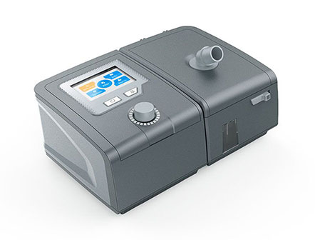 Hospital Equipment Medical Portable Ventilator