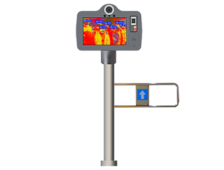 Infrared Thermometer Thermal Imager