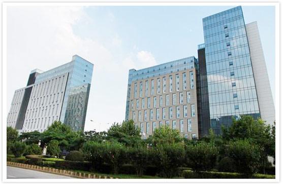 Nanjing Kaihong Healthcare