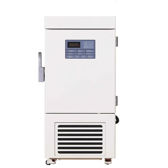 -86 Degree Ult Self-Cascade System 50L Freezer for Long Term Storage