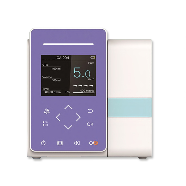 Medical ambulance vet Infusion Pump for Veterinary Use