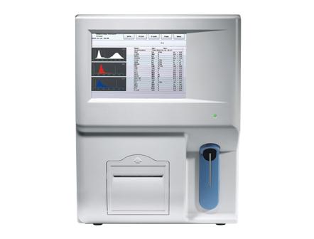 Medical Equipment Fully Auto Hematology Analyzer