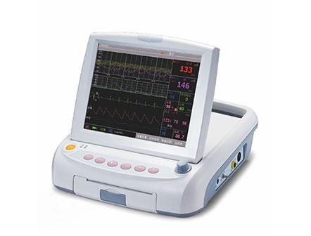 12.1 TFT LCD Maternal/Fetal Monitor