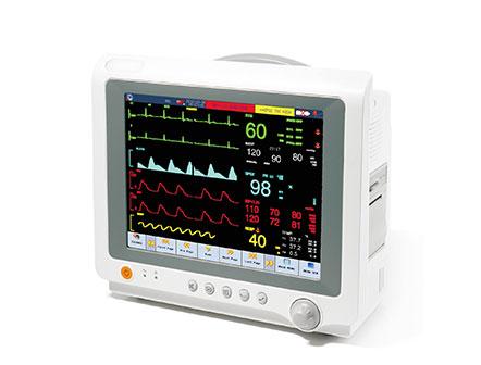 Multi-parameter Beside Patient Monitor Machine