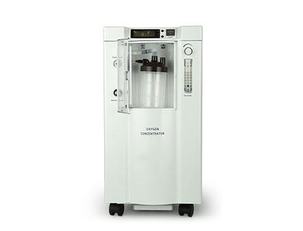 Medical Grade 5L/8L/10L O2 Generator Oxygen Concentrator with Nebulizer
