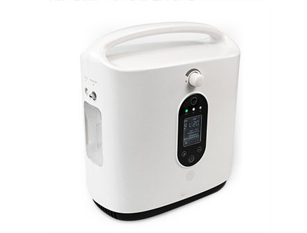 Medical Use Portable Oxygen Generator Concentrator