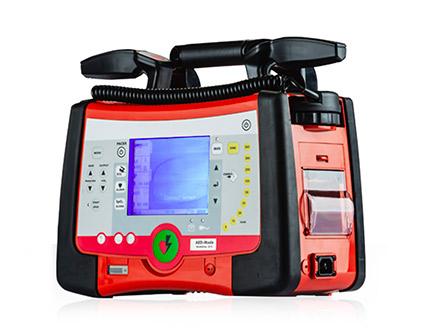 Professional Defibrillator for Emergency Medicine