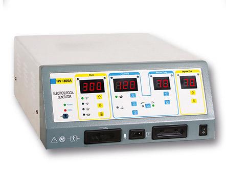 Intelligent Electrosurgical Generator