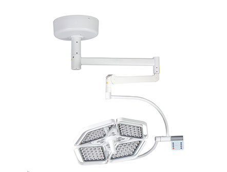 Wall Type LED Bulb Operation Room Light Shadowless Surgical Lamp