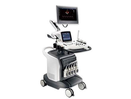 Medical Ultrasound Diagnostic System 3D 4D Color Doppler Ultrasound Machine