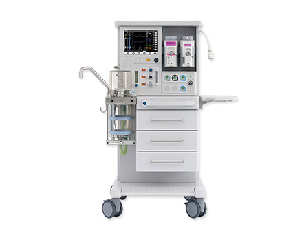 12.1 TFT LCD Touch Screen Anesthesia Machine/Anesthesia Workstation