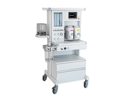 Ce Approved Anaesthesia Equipment 8.4 Inch Color Touch Screen Anesthesia Machine