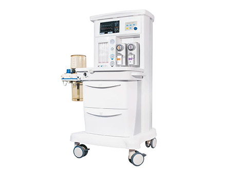 Anesthesia Workstation 10.1 Inch Touch Screen Anesthesia Machine