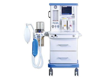Medical Instrument Anesthesia Vaporizer Anesthesia Machine for Operation Room