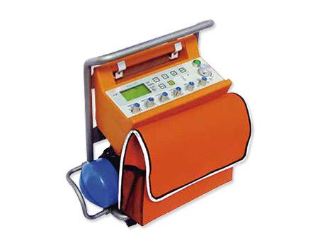 Portable Breathing Emergency Transport Ventilator Machine
