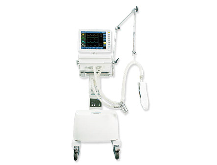 High performance Ventilator For ICU