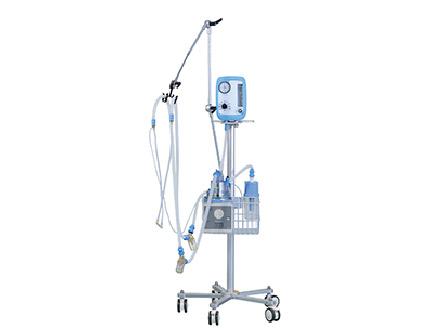 Hospital Emergency CPAP Respiratory Ventilator For Infant