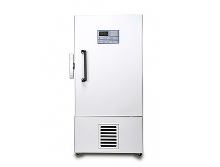 Medical Cryogenic Equipment -86 Degree 188L Ultra-low Temperature Freezer
