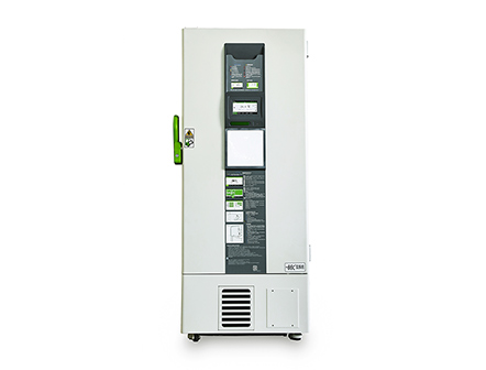 588L -86 Degree Ultra Low Temperature Touch Screen Freezer for Lab Hospital
