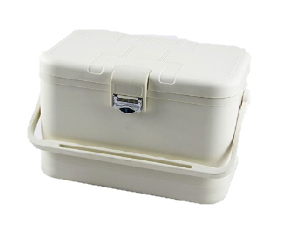 7L Vaccine Cold Chain Equipment Medical Transport Cooler Box