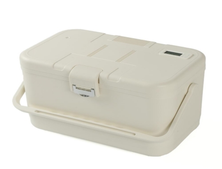 3.5L Vaccine Transport Cooler Medicine Cold Chain Box