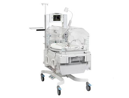 Color LCD Screen Baby Incubator Price Infant Incubator