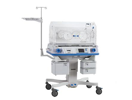 Intensive Care Equipment Medical Infant Neonatal Incubator
