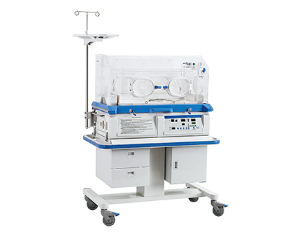 Newborn Baby Incubator Infant Incubator with Humidity Control System
