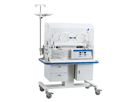 Hospital Infant Care Equipment Neonatal Incubator for Babies