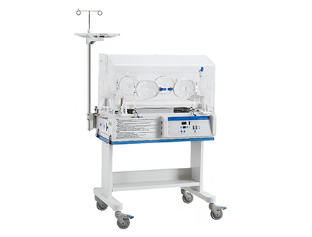 Medical Device Air Mode Newborn Intensive Care Infant Incubator