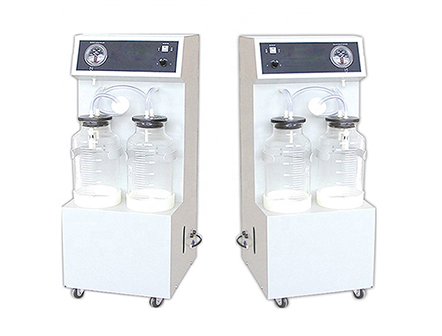 Medical Device Mobile Electric Phlegm Suction unit for Gynecology