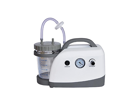 Hospital Extract Mucus Device low negative pressure Phlegm suction machine