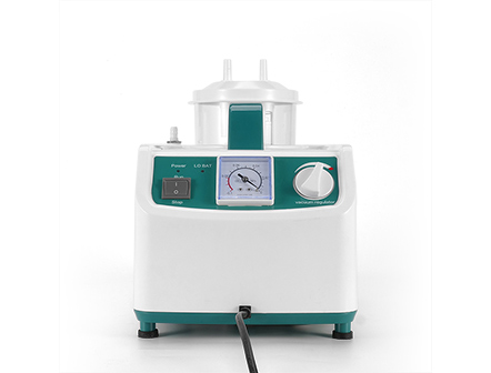 18L High Flow Phlegm Portable Suction Machine without Battery