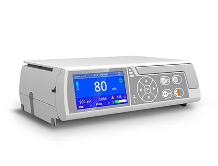 Hospital Portable Stackable Intravenous Infusion Pump