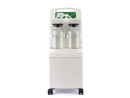 Mucus Overflow Aspirator 25L Electric Surgical Suction Machine
