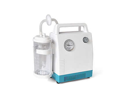 Medical First Aid device Children Absorb Phlegm Suction Unit