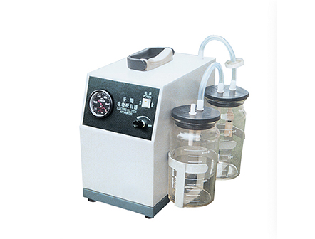 20L High Negative Pressure Portable Sputum Extract Device Suction Unit for Home Use