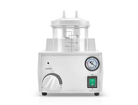 11L Surgical Portable Phlegm Aspirator Electric Suction Unit