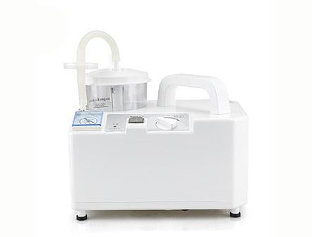 18L Medical Electric Suction Device Portable Phlegm suction unit