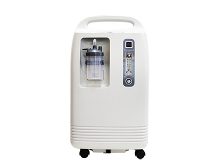 Medical Apparatus Small Size 10L Oxygen Generator for Home Oxygen Therapy