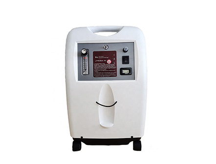O2 Concentration 93% Medical and Home use 5L Oxygen Concentrator