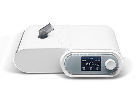 Medical Sleep Apnea Machine Auto Bipap Non-invasive Ventilator For Home Use