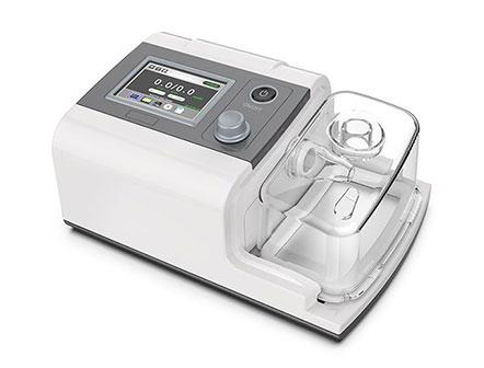 How ventilator is used