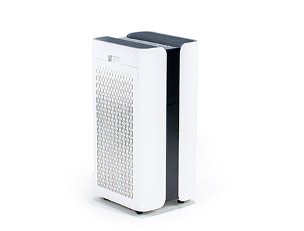 Medical Mobile Medium-sized Air Disinfection Machine 
