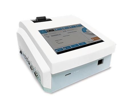 Fluorescence Immunoassay Rapid Quantitative Test Analyzer