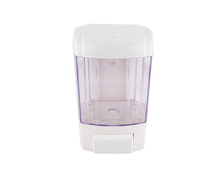 700ml Kitchen Manual Liquid Soap Dispenser