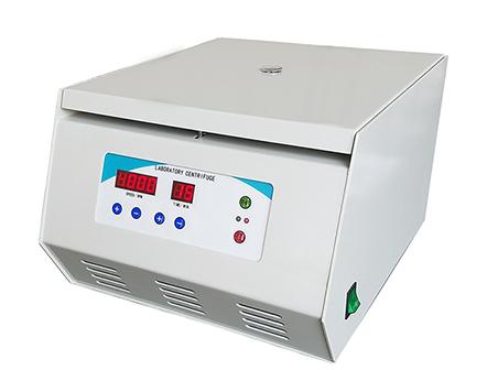 Laboratory Low Speed Benchtop Centrifuge