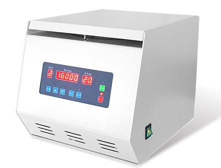 Medical Benchtop High Speed Centrifuge Machine